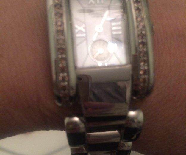 Часы в подарочной коробке реплика chopard. Фото 2. Москва.