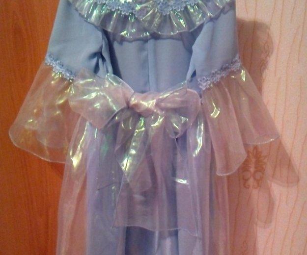 Нарядное платье. Фото 2. Челябинск.