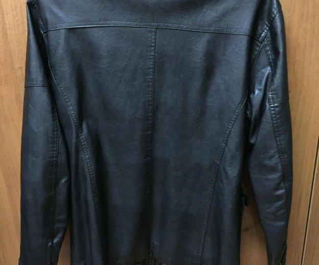 Весенняя куртка (пиджак). Фото 3. Ульяновск.
