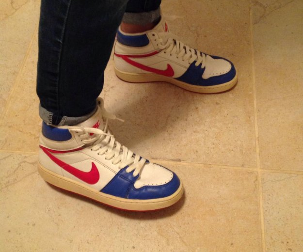 Nike оригинал. Фото 2. Санкт-Петербург.