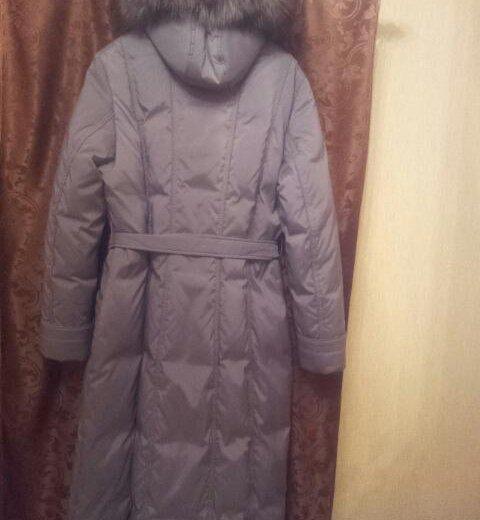 Пальто размер 50. Фото 2. Ногинск.