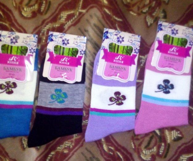 Носки женские тонкие. Фото 1. Астрахань.