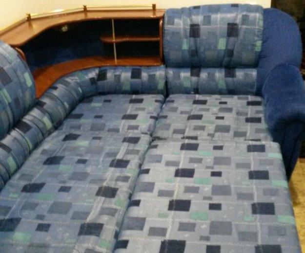 Диван + кресло. Фото 1. Самара.