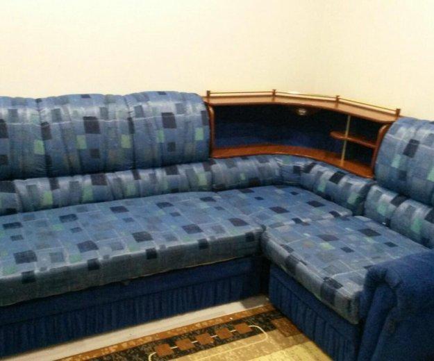 Диван + кресло. Фото 3. Самара.