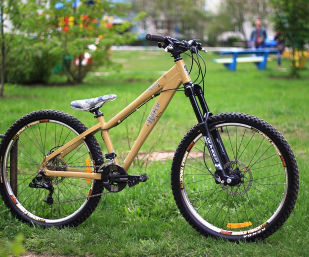 Велосипед norco manik. Фото 3. Геленджик.