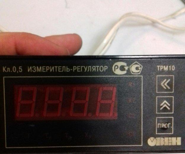 Контроллеры овен твр10. Фото 2. Казань.