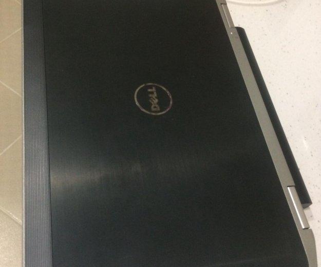 Dell e6320 ssd i5 4gb. Фото 4. Вологда.