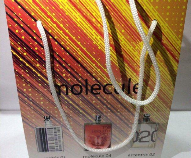 Набор-сумочка - molecules. Фото 1. Красково.