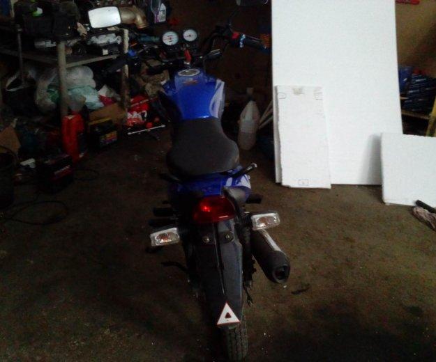 Abm x moto. Фото 1. Магнитогорск.