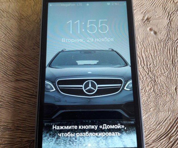 Iphone 5s. Фото 4. Москва.