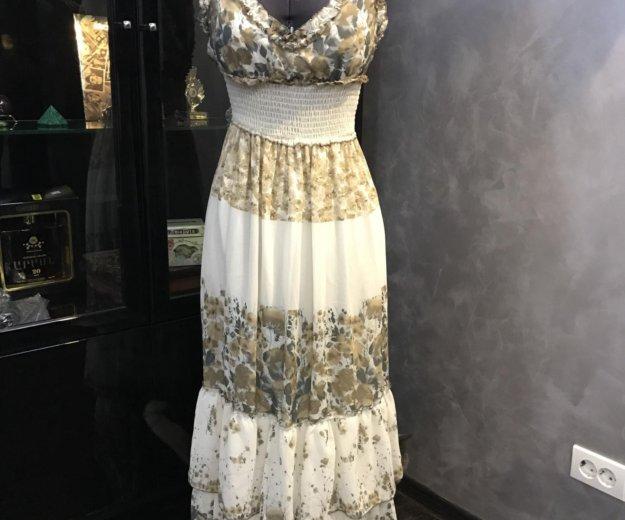 Платье длинное. Фото 2. Пенза.