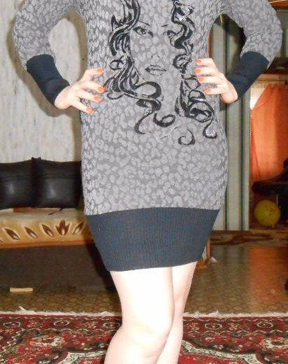 Платье-туника. Фото 1. Пенза.