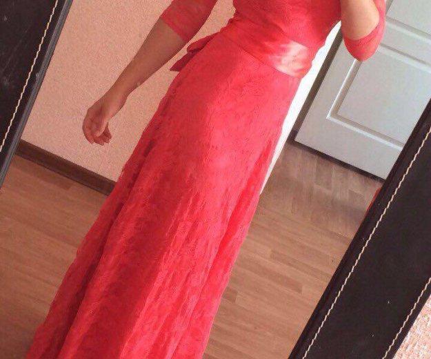 Вечернее платье. Фото 2. Краснодар.