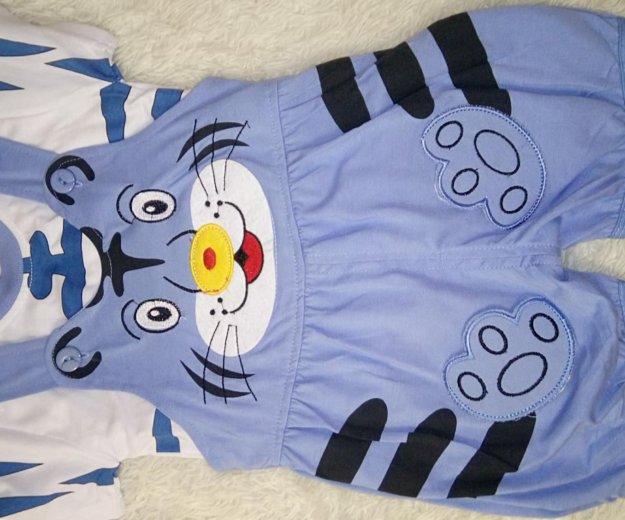 Детский костюм. Фото 1. Горно-Алтайск.