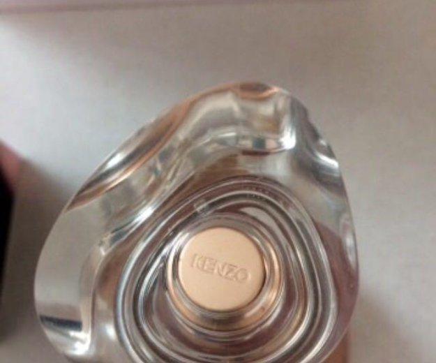 Kenzo jeu d'amour parfum 100 ml. обмен. Фото 2. Москва.