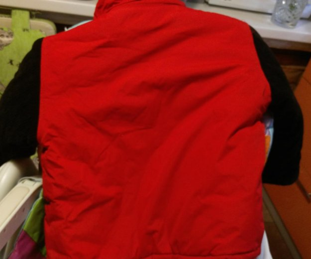 Зимняя теплая куртка на мальчика. Фото 4. Москва.