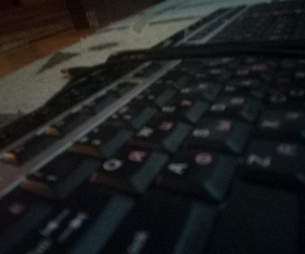 Проводная клавиатура genuis. Фото 3. Москва.