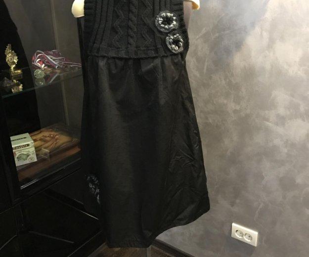 Платье короткое. Фото 3. Пенза.