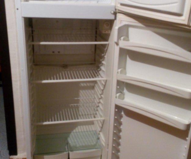 Холодильник. Фото 4. Оренбург.