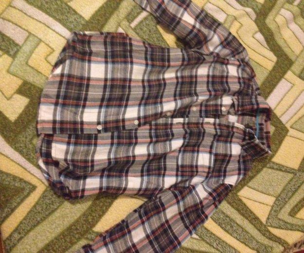 Рубашка. Фото 1. Мытищи.