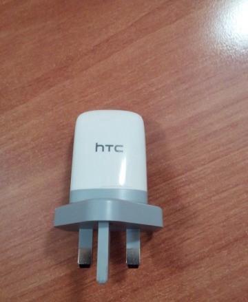 Зарядное устройство htc. Фото 1. Москва.