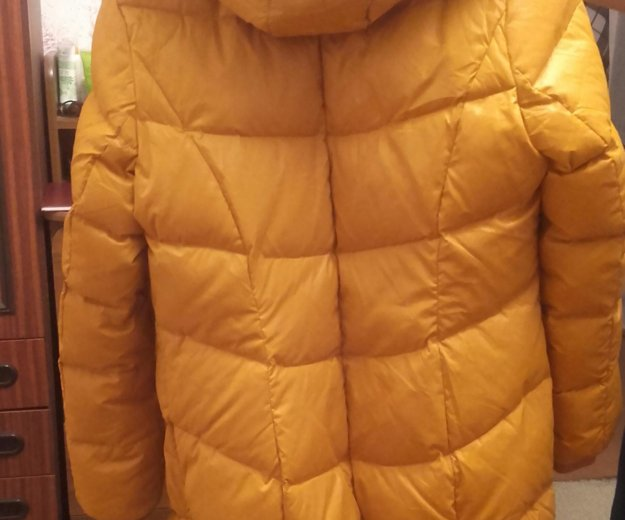 Зимняя куртка. Фото 1. Тюмень.