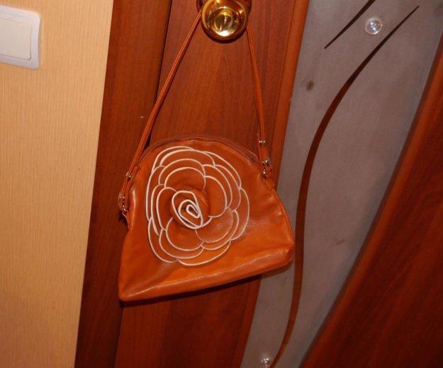 Маленькая сумка. Фото 1. Липецк.