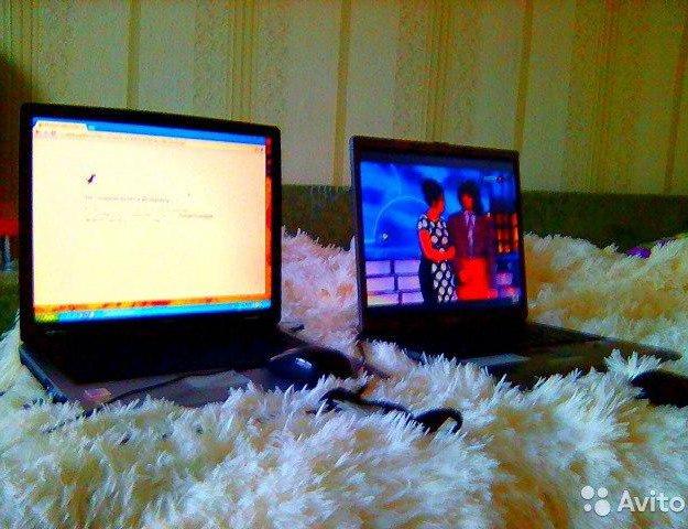 Продаю 2 ноутбука samsung, toshiba. Фото 1. Урюпинск.