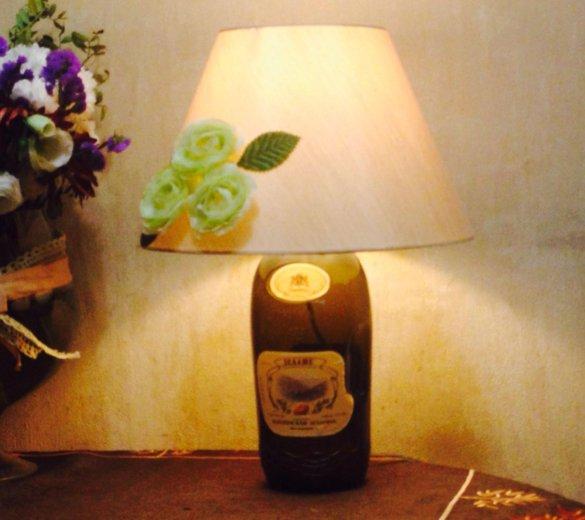 Лампа настольная. Фото 2. Уфа.