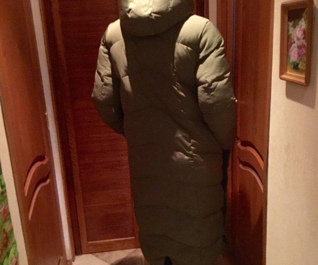 Зимняя куртка. Фото 2. Химки.