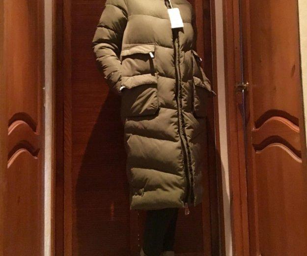 Зимняя куртка. Фото 3. Химки.