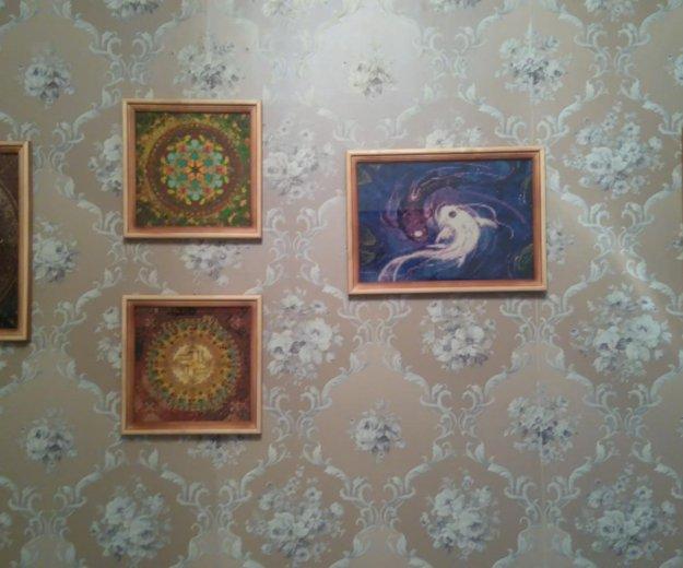 Картины. Фото 1. Москва.