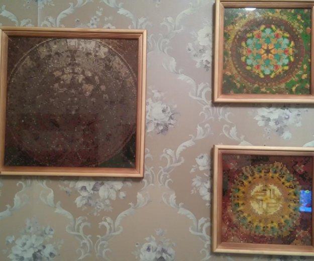 Картины. Фото 2. Москва.