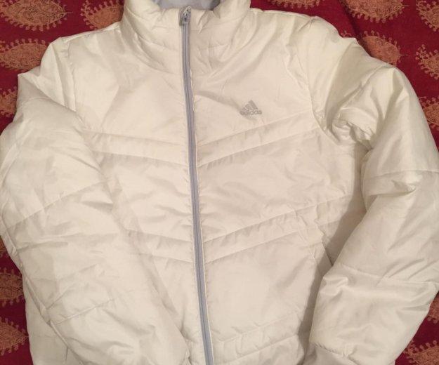 Куртка спортивная adidas. Фото 1. Великие Луки.