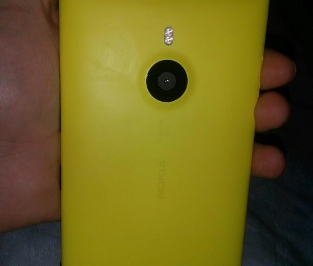 Nokia lumia 1520. Фото 3. Климовск.