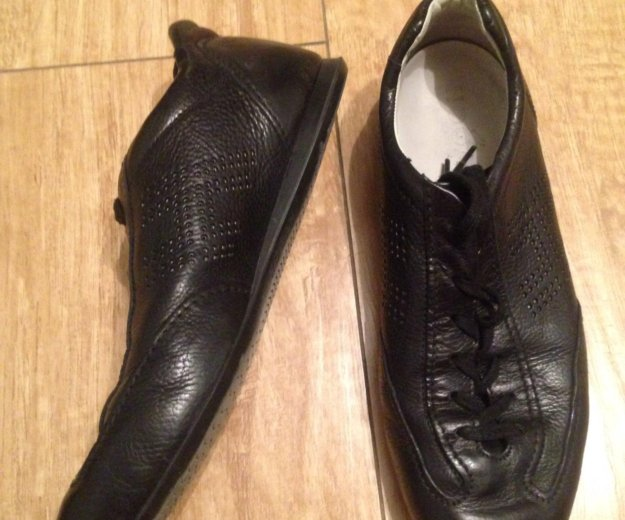 Ботинки hogan бу. Фото 2. Москва.