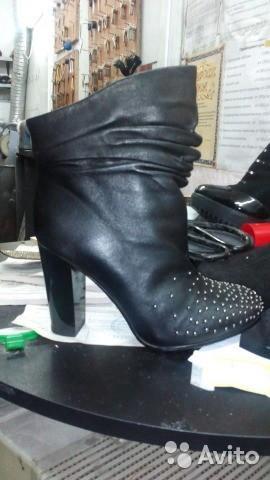 Новая обувь. Фото 1. Ставрополь.