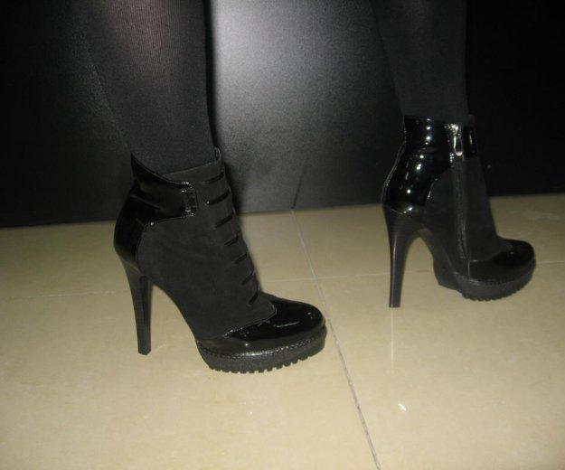 Новая обувь. Фото 2. Ставрополь.