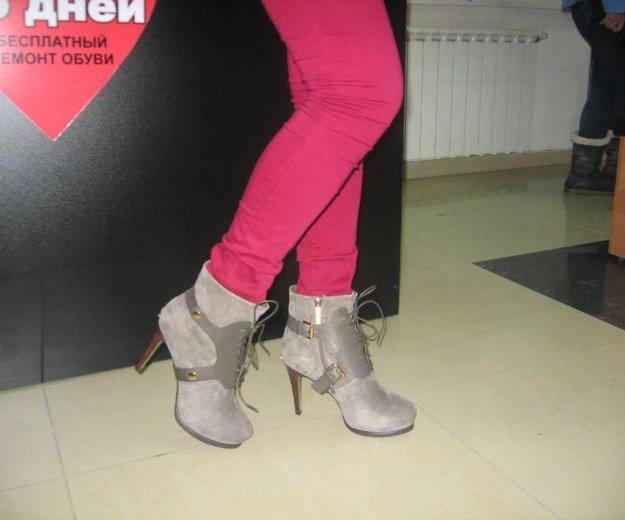 Новая обувь. Фото 3. Ставрополь.