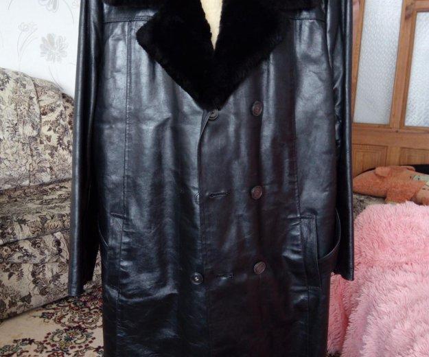 Пальто для мужчины. Фото 1. Кохма.