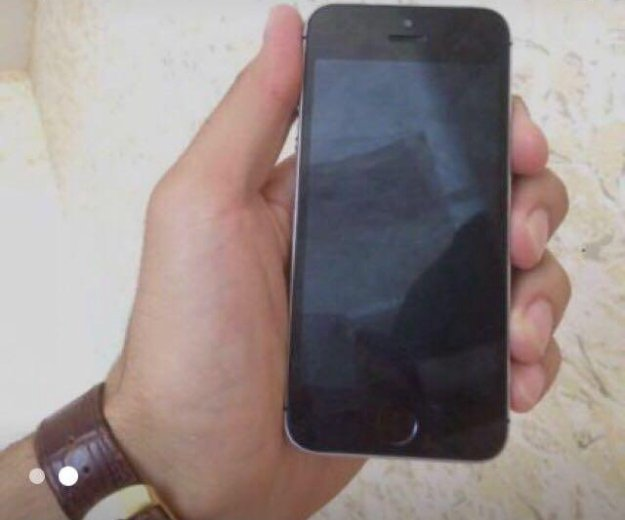 Iphone 5s. Фото 1. Грозный.