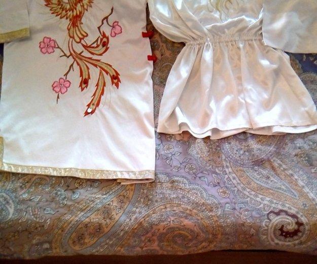 Одежда на девочкк. Фото 1. Челябинск.