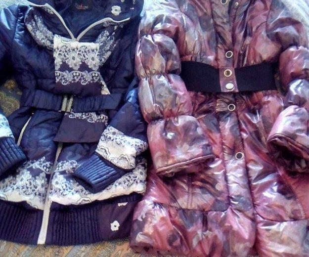Одежда на девочкк. Фото 3. Челябинск.