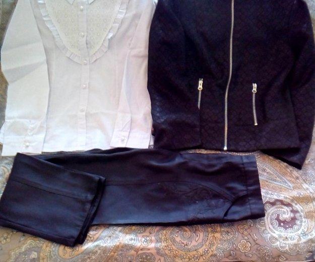 Одежда на девочкк. Фото 4. Челябинск.