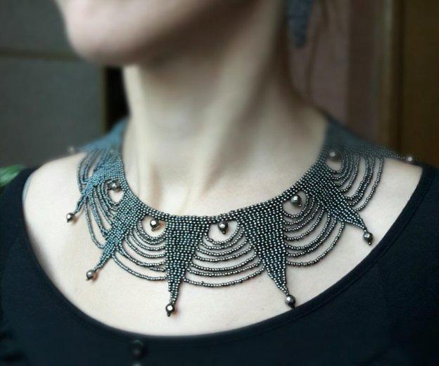 Подарок девушке! стилизованное украшение. Фото 1. Москва.