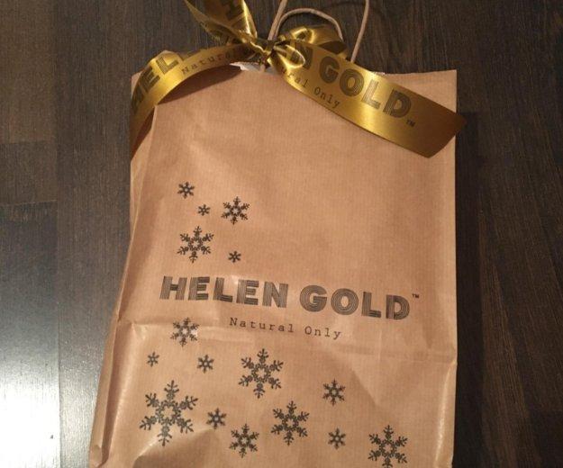 Skrub helen gold. Фото 3. Москва.