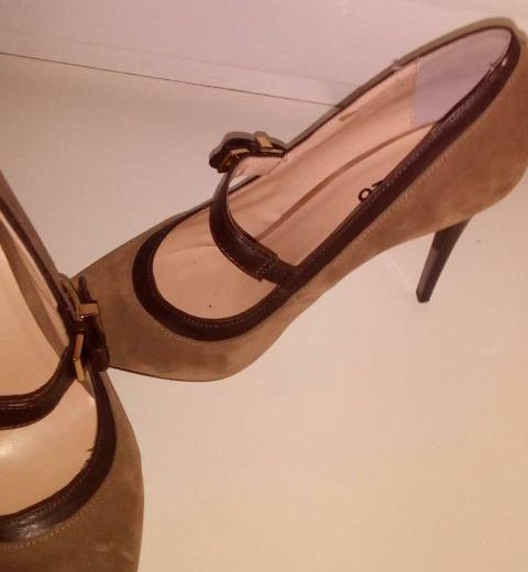Туфли новые. Фото 1. Липецк.