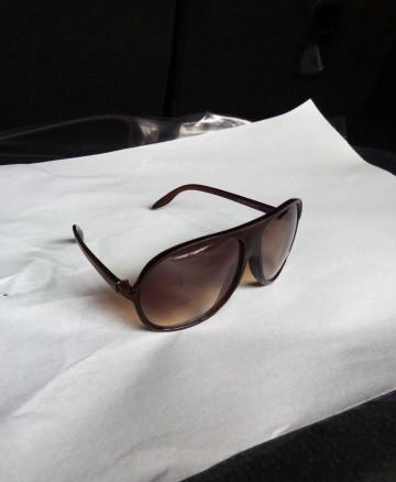 Продаю солнцезащитные очки. Фото 1. Москва.