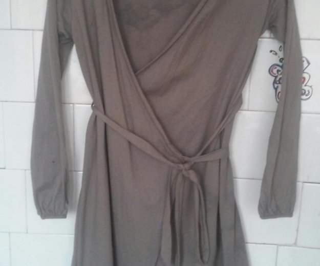 Платье 2 в 1. Фото 1. Челябинск.
