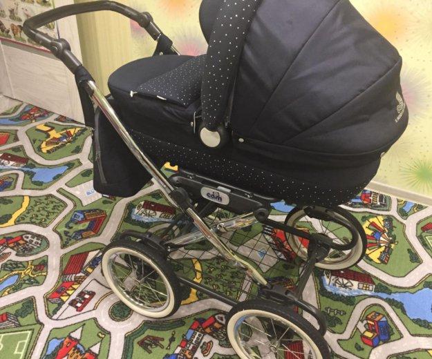 Детская коляска одиночка. Фото 1. Энгельс.